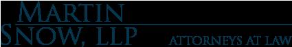 Martin Snow, LLP logo